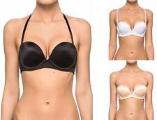 Ultimo 0030 OMG Miracle Underwired Strapless Multiway 5 Way Removable Gel Bra