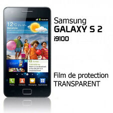 DESKTOP PROTECTION FILM samsung galaxy S2 I9100 with chiffronnette