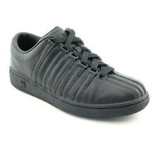 K-Swiss Classic Luxury EDTN   Round Toe Leather  Athletic Sneakers