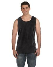 Comfort Colors Garment-Dyed & Pigment-Dyed Tank Top. 9360