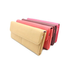 LUC fashion leather wallet Handbag case cover Iphone 6S 6 5 SE 5C 5S 4S 3GS IPOD