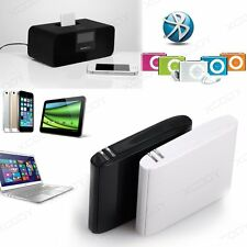 Bluetooth Stereo Music Audio Receiver For 30Pin iPod Dock Speaker iPhone Samsung