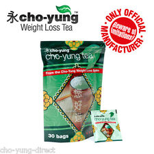 Cho Yung - Weight Loss Tea - LOSE WEIGHT FAST Flat Tummy Teatox