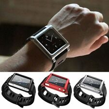 Multi-Touch Lunatik Watch Band Kit Wrist Strap Bracelet For iPod Nano 6 6g 6th
