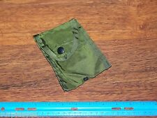 Pouch Military f Cammenga Stocker Yale Compass 1973 Vietnam LC2 First Aid w P38