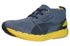 Puma Hawthorne Faas Mid Mens Sneakers / Shoes - Grey 35269702