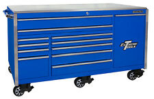 Extreme Tools Professional Series 76 in. 12 Drawer Roller Cabinet EX7612RC
