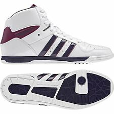Adidas Attitude Sleek W Shoes Trainers Size 42,5 leather new
