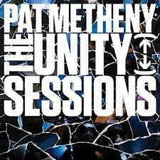 Unity Sessions - Metheny,Pat CD-JEWEL CASE