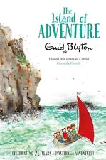 The Island of Adventure: The Adventure Series 1 ' Blyton, Enid