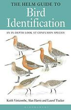 NEW - The Helm Guide to Bird Identification, Vinicombe, Keith - Paperback Book |