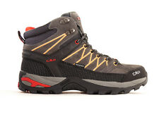 CMP Hiking shoe Hiking shoes Ankle shoe grey waterproof Outdoor