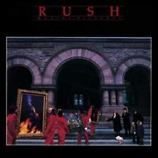 Moving Pictures - Rush LP