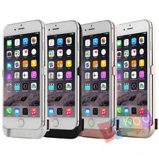 """10000mAh External Battery Charger Case Cover Power Bank Pack For iPhone 6 4.7"""""""