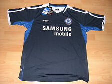 Training Jersey FC Chelsea London 05/06 Orig Umbro Size L new