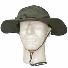 boonie hat olive drab rip stop various sizes fox outdoor 75-10