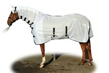 HKM Combo Full Neck FLY Protection Rug | SWEET ITCH | ALL Sizes On SALE RRP £62