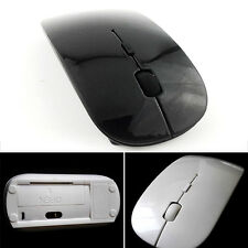 New Ultra Thin Bluetooth 3.0 Wireless Optical Mouse For Apple MacBook Laptop MO