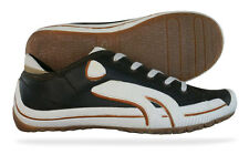 Cushe Stylus Womens Leather Trainers / Shoes - W3310C - See Sizes