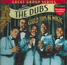THE DUBS - COULD THIS BE MAGIC * NEW CD