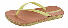 Ipanema Impresso Womens Flip Flops / Sandals - Chevron