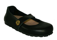 Oxygen Footbed Shoe Hastings Black sizes 37-41 RRP £50.00