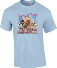 Air of Heaven Is That Which Blows Between A Horse's Ears Cowgirl Horse T-Shirt
