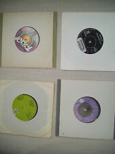COLLECTION OF VYNIL 45'S.