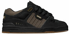 Globe Skate shoes Loafer Lace-up Fusion black Inner sock Leather