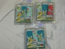 NEW-3 Pack Disney Tinkerbell Briefs-Fruit Of The Loom
