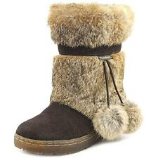 Bearpaw Tama II Women  Round Toe Suede  Winter Boot