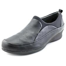 Mootsies Tootsies Sequoia Women  Round Toe Synthetic Black Loafer