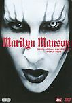 Marilyn Manson - Guns, God and Government (DVD, 2002)
