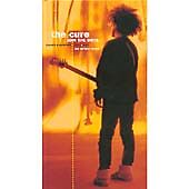 The Cure - Join the Dots (B-Sides & Rarities, 1978-2001,4 CDs 2004)