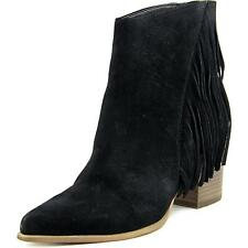 Steve Madden Countryy Women  Pointed Toe Suede  Ankle Boot