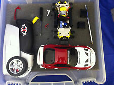 XMODS  super street model remote control car kit ##WIGS56JM