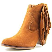 Steve Madden Ohio   Round Toe Suede  Ankle Boot