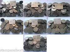 BULK LOTS OF GREECE PRE EURO COINS UNCHECKED AS RECEIVED READ DESCRIPTION