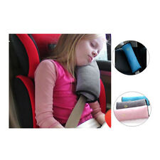 HOT Kids Car Safety Cover Harness Pillow Child Cushion Shoulder Seat Belt Pad