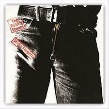Sticky Fingers - Rolling Stones LP