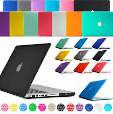 "2in1 Matte Hard Case Rubberized +Keyboard Cover For Macbook Pro 13.3 13"" A1278"
