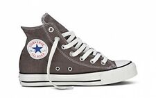 Converse Chucks Taylor All Star HI Trainers Shoes 1J793 (Charcoal)