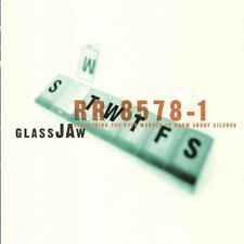 GLASSJAW**EVERYTHING YOU EVER WANTED TO KNOW ABOUT SILENCE (180 G)**2 VINYL SET