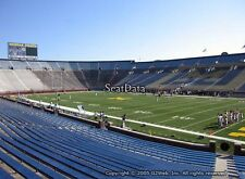 2 to 4 Tickets Michigan Wolverines vs Penn State Nittany Lions 9/24 Ann Arbor