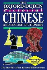 The Oxford-Duden Pictorial English and Chinese Dictionary (1995, Paperback)