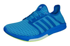 adidas CC ClimaChill Sonic Boost Mens Running Sneakers / Shoes - Blue