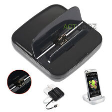 Charger Docking Station Cradle Charging Data Sync Dock For Samsung S5 Note 2 3