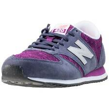 New Balance Wl420 70s Running Womens Trainers Pink Grey New Shoes