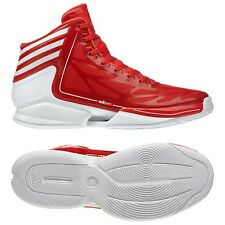 Adidas Basketball Adizero Crazy Light 2 Shoes Sneakers Size 39-51 red-white