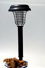 Solar LED Garden Lawn Path Light Outdoor Landscape Waterproof Solar Stake Light